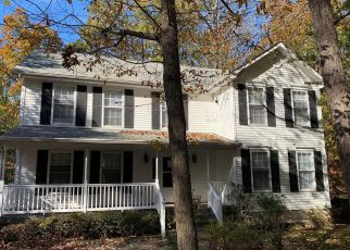 Foreclosed Home en SILVERTON CT, Lusby, MD - 20657