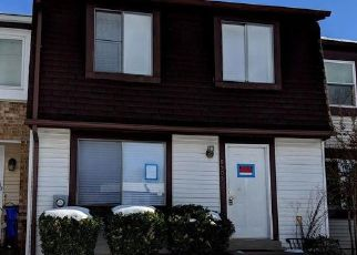 Foreclosed Home en FORTUNE PL, Walkersville, MD - 21793