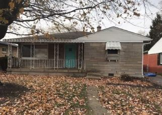 Foreclosure Home in Indianapolis, IN, 46218,  N BANCROFT ST ID: F4328349