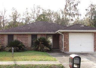 Foreclosed Home in IDLEWILD DR, Houma, LA - 70364