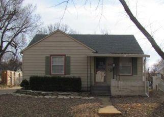 Foreclosed Homes in Salina, KS, 67401, ID: F4328403