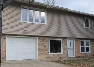 Foreclosed Home in HILLCREST DR, Decorah, IA - 52101