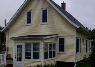 Foreclosed Home in N IOWA AVE, Ottumwa, IA - 52501