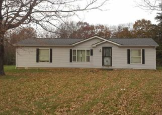 Foreclosed Home in WILBUR RD, Martinsville, IN - 46151