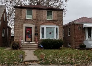 Foreclosed Home en S EDBROOKE AVE, Riverdale, IL - 60827