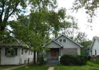 Foreclosed Home en WASHINGTON AVE, Harvey, IL - 60426