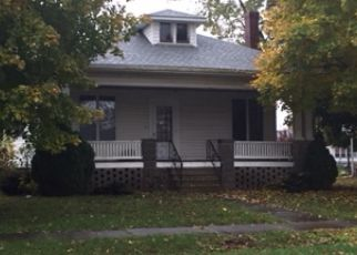 Foreclosed Home in W 4TH ST, Morrisonville, IL - 62546