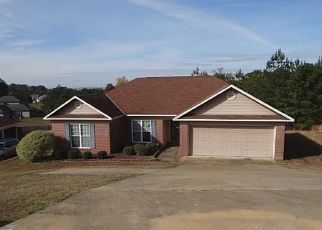 Foreclosed Home in VALLEY CREST DR, Columbus, GA - 31907