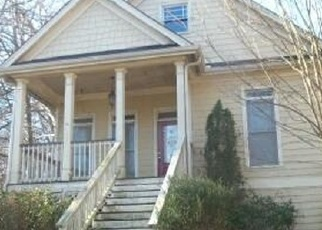 Foreclosed Home in FORREST PL NW, Atlanta, GA - 30318