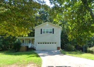 Foreclosed Home en CHAD ST SE, Calhoun, GA - 30701