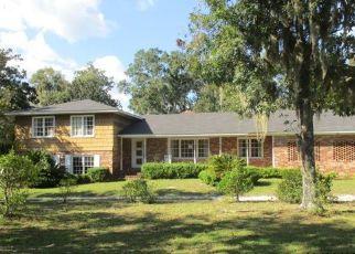 Foreclosed Home en CLYATTVILLE LAKE PARK RD, Valdosta, GA - 31601