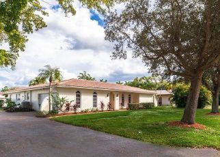 Foreclosed Home in NW 115TH DR, Pompano Beach, FL - 33065