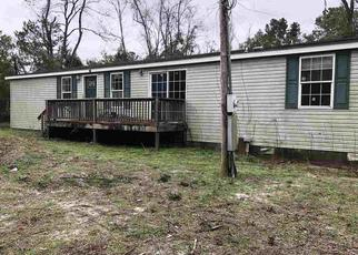 Foreclosed Home en GRAY CIR, Crawfordville, FL - 32327