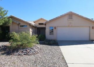 Foreclosed Home en VIA EL SORENO, Sierra Vista, AZ - 85650