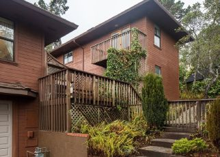 Foreclosed Home en DRY CREEK RD, Monterey, CA - 93940