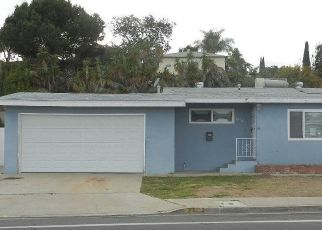 Foreclosure Home in San Diego, CA, 92139,  CALLE TRES LOMAS ID: F4328526