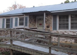 Foreclosed Home in HILL ST, Weaver, AL - 36277