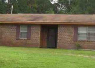 Foreclosed Home in CORSAIR CIR, Tuskegee, AL - 36083