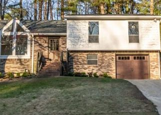 Foreclosed Home in STEVENS CT, Mount Olive, AL - 35117