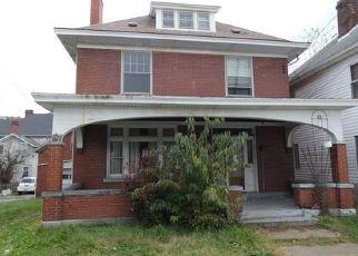 Foreclosed Home en CHESS ST, Monongahela, PA - 15063