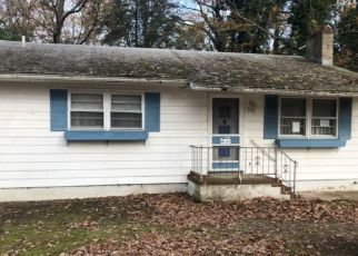 Foreclosed Home in CARMEL RD, Millville, NJ - 08332