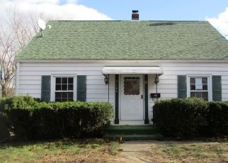 Foreclosed Home in ESSEX AVE, Waterbury, CT - 06704