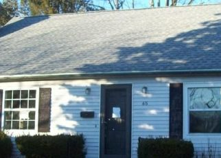 Foreclosed Home in PARKWAY AVE, Providence, RI - 02905