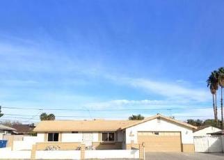 Foreclosed Home en E WYOMING AVE, Las Vegas, NV - 89104
