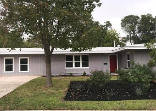 Foreclosed Home in REXFORD DR, San Antonio, TX - 78216