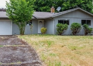 Foreclosed Home in WESTLAWN CT SE, Salem, OR - 97317