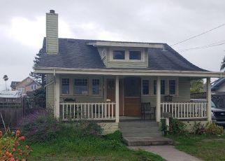Foreclosed Home en VAN NESS AVE, Santa Cruz, CA - 95060