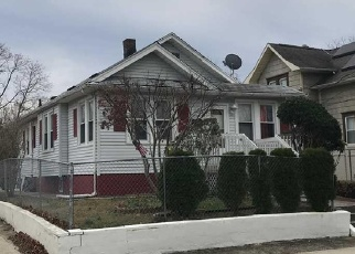 Foreclosed Home in E PARK AVE, Pleasantville, NJ - 08232