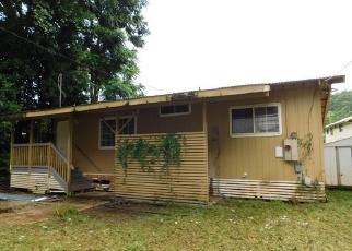 Foreclosed Home en N WILIWILI ST, Hilo, HI - 96720
