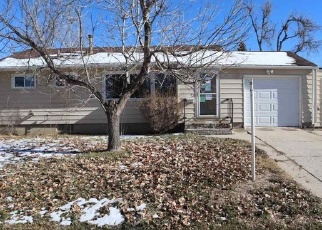 Foreclosed Home en SYCAMORE ST, Casper, WY - 82604