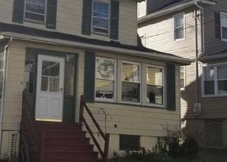 Foreclosed Home in RIDGEHURST RD, West Orange, NJ - 07052