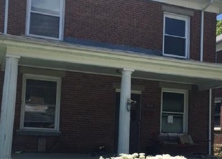 Foreclosed Home in COLLEGE AVE, Princeton, WV - 24740