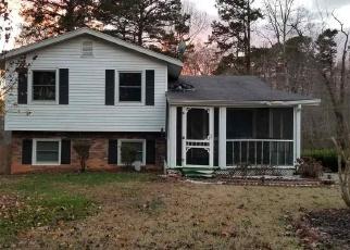Foreclosed Home en SERENE CT, Spartanburg, SC - 29301