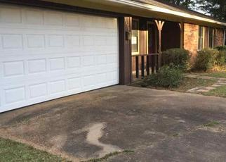Foreclosed Home in BENSON DR, Jackson, MS - 39212