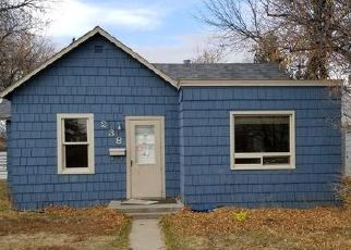 Foreclosed Home en 3RD AVE SE, Cut Bank, MT - 59427
