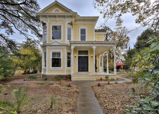 Foreclosed Home en FOLSOM BLVD, Sacramento, CA - 95826