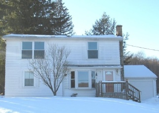 Foreclosed Home in BACK CREEK RD, Boston, NY - 14025