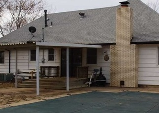 Foreclosed Home in N ROCKFORD ST, Derby, KS - 67037