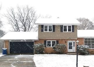 Foreclosed Home en JARRETT CIR, Petersburg, VA - 23803