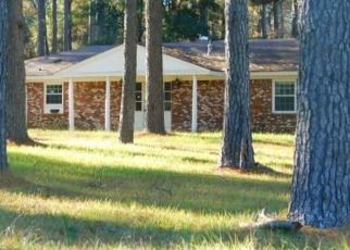 Foreclosed Home in HOLLEY HILL DR, Mansfield, LA - 71052
