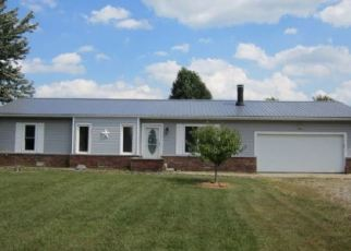 Foreclosed Home in N CHRISTOPHER LN, Fairland, IN - 46126
