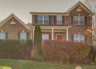 Foreclosed Home in BANBURY XING, Brentwood, TN - 37027