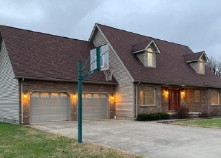 Foreclosed Home in HANNAH AVE, Seymour, IN - 47274