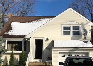 Foreclosed Home in ADELPHI ST, Roselle, NJ - 07203