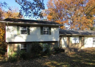 Foreclosure Home in Anniston, AL, 36206,  CHATWOOD DR ID: F4328883