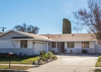 Casa en ejecución hipotecaria in Ventura Condado, CA ID: F4328898